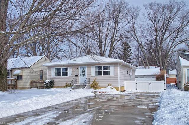 463 Quentin Road, Eastlake, OH 44095 (MLS #4257269) :: The Holden Agency
