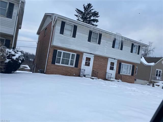 209-211 Cunningham Lane, Steubenville, OH 43953 (MLS #4257272) :: Keller Williams Legacy Group Realty