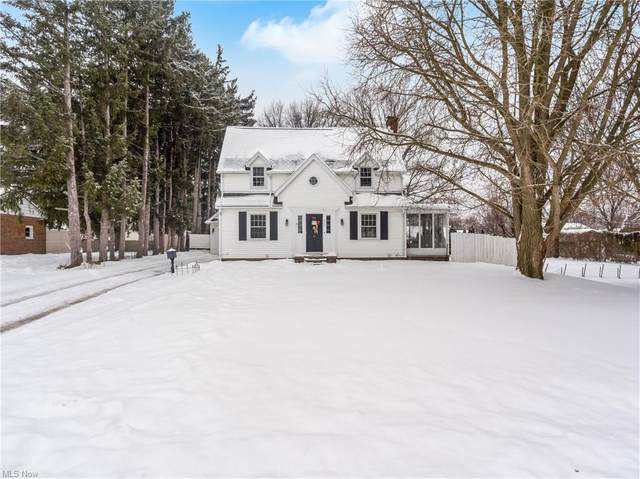 962 Smith Road, Ashland, OH 44805 (MLS #4257278) :: The Holden Agency
