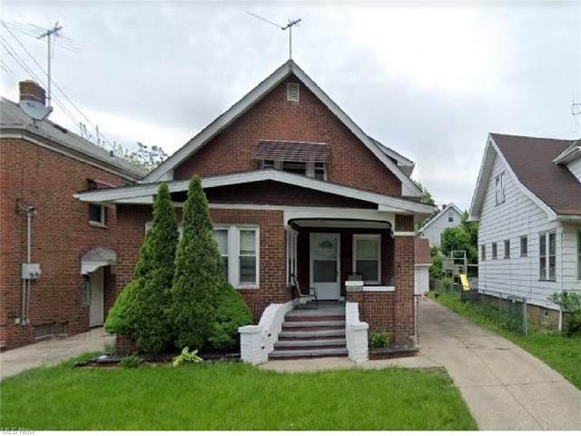 1217 E 170th Street, Cleveland, OH 44110 (MLS #4257299) :: RE/MAX Edge Realty