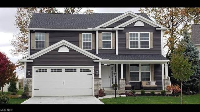 8748 Orchard Grove Court, North Ridgeville, OH 44039 (MLS #4257320) :: The Art of Real Estate
