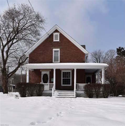 506 Murray Avenue, Minerva, OH 44657 (MLS #4257327) :: Select Properties Realty
