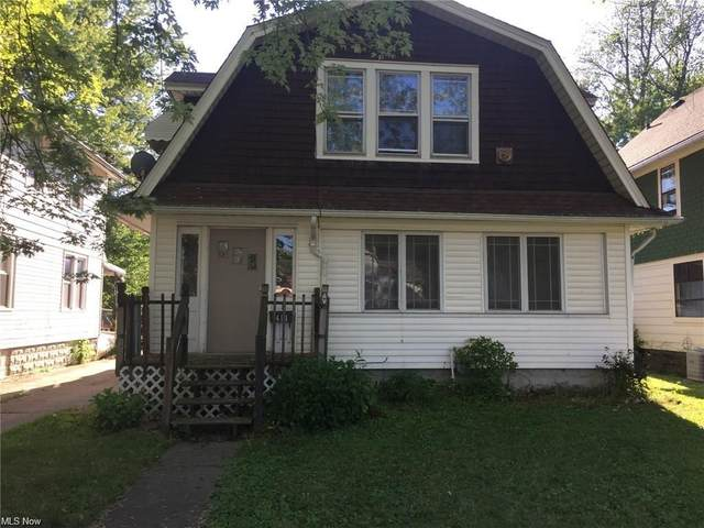 414 Liberty Street, Painesville, OH 44077 (MLS #4257332) :: Krch Realty