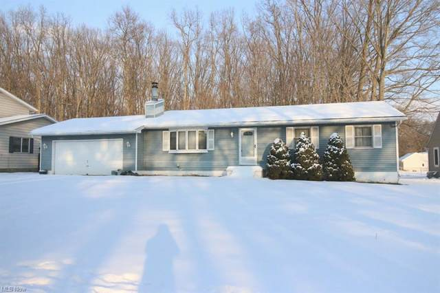 3309 Hiwood Avenue, Stow, OH 44224 (MLS #4257335) :: The Holden Agency