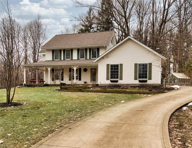 9305 Mentor Road, Chardon, OH 44024 (MLS #4257340) :: The Crockett Team, Howard Hanna
