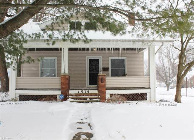 1514 Spring Road, Cleveland, OH 44109 (MLS #4257346) :: RE/MAX Trends Realty