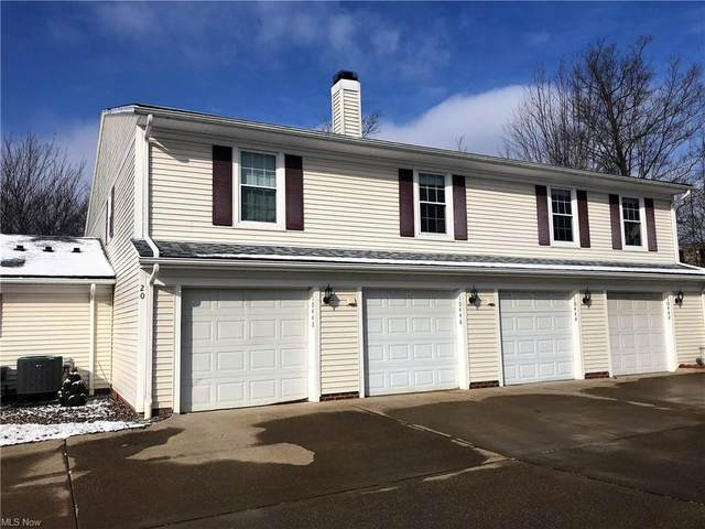 10440 Independence Drive 20A, North Royalton, OH 44133 (MLS #4257357) :: The Holden Agency