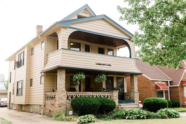 2194 Bunts Road, Lakewood, OH 44107 (MLS #4257376) :: Tammy Grogan and Associates at Cutler Real Estate