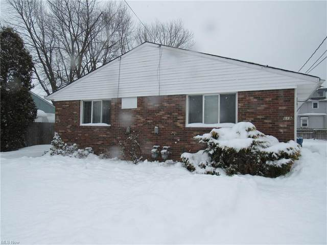 621 Vermont Drive, Lorain, OH 44052 (MLS #4257385) :: Tammy Grogan and Associates at Cutler Real Estate