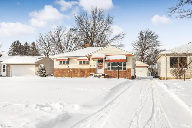 11278 Lawndale Drive, Parma Heights, OH 44130 (MLS #4257392) :: The Holden Agency