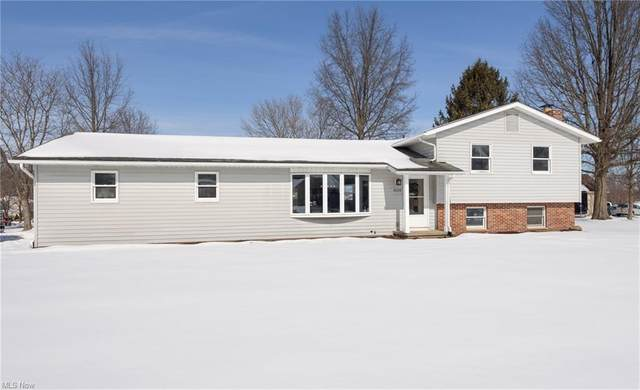1620 Reed Street, Canal Fulton, OH 44614 (MLS #4257405) :: RE/MAX Trends Realty