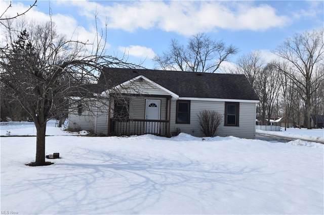 11222 Lagrange Road, Elyria, OH 44035 (MLS #4257415) :: Keller Williams Chervenic Realty