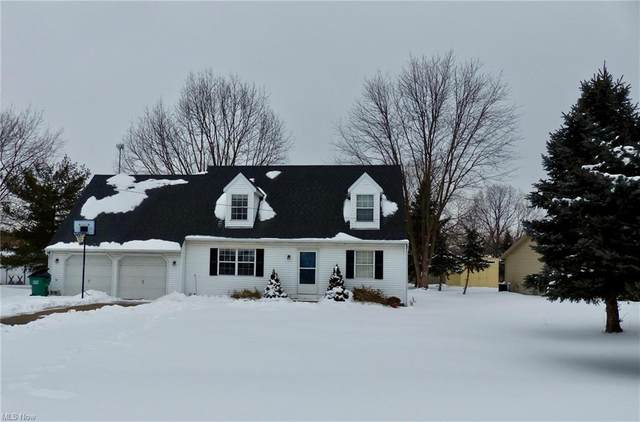 125 Woodland Road, Painesville, OH 44077 (MLS #4257422) :: Krch Realty