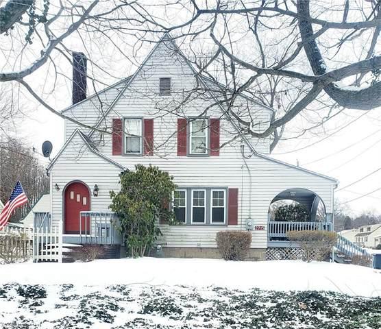 2715 W Liberty Street, Girard, OH 44420 (MLS #4257440) :: TG Real Estate