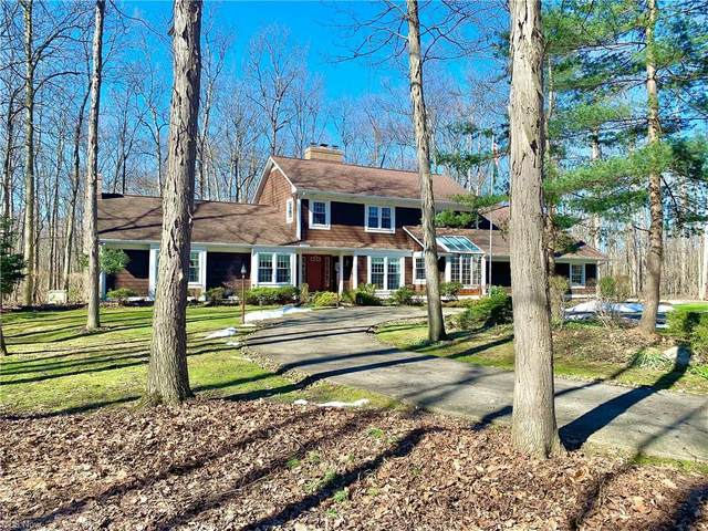 590 County Line Road, Gates Mills, OH 44040 (MLS #4257451) :: The Holden Agency