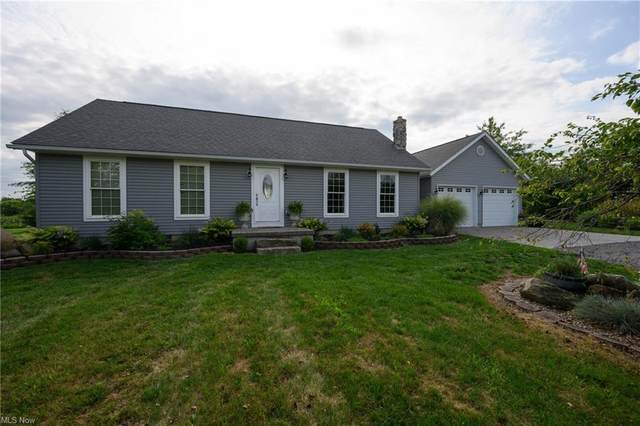 4238 Union Avenue NE, Homeworth, OH 44634 (MLS #4257464) :: RE/MAX Trends Realty