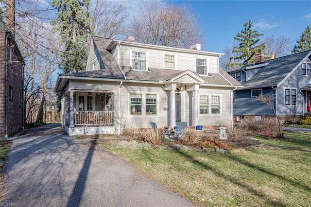 2608 Queenston Road, Cleveland Heights, OH 44118 (MLS #4257467) :: The Art of Real Estate