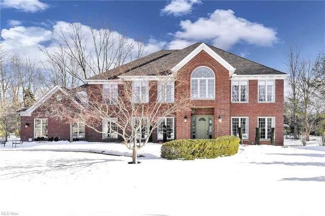 3251 Royal Oak Court, Westlake, OH 44145 (MLS #4257479) :: The Art of Real Estate