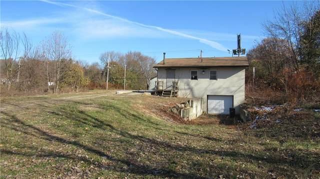 1818 S Arlington Street, Akron, OH 44306 (MLS #4257484) :: The Holden Agency
