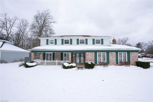 14876 Sherwood Drive, Strongsville, OH 44149 (MLS #4257487) :: The Art of Real Estate