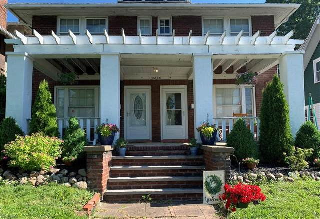 10806 Clifton Boulevard, Cleveland, OH 44102 (MLS #4257489) :: RE/MAX Trends Realty