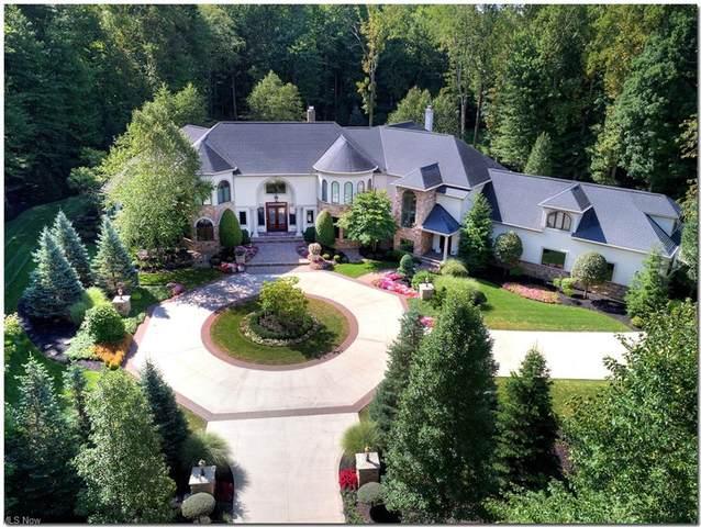 8320 Sanctuary Drive, Kirtland Hills, OH 44060 (MLS #4257505) :: The Crockett Team, Howard Hanna