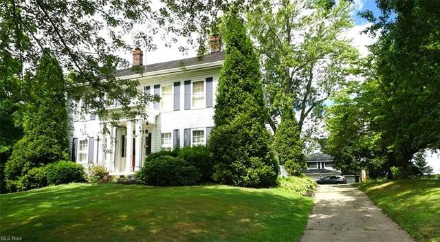 15710 Alliance Salem Road, Salem, OH 44460 (MLS #4257511) :: The Holden Agency