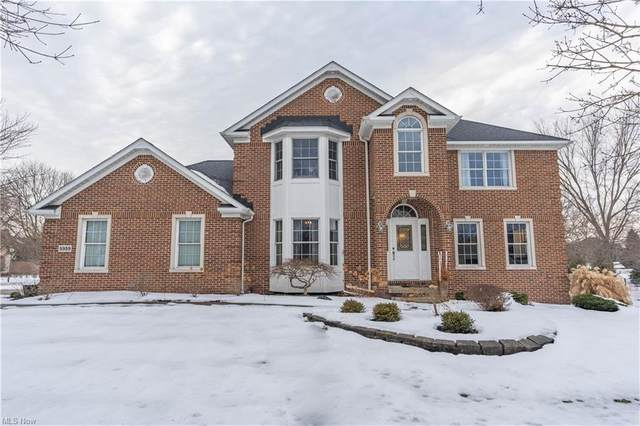 5959 Kinloch Court Circle NW, Massillon, OH 44646 (MLS #4257525) :: The Holden Agency