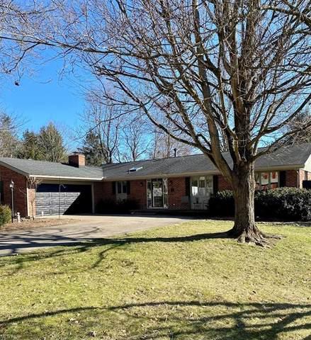 101 Chippewa Drive, Marietta, OH 45750 (MLS #4257576) :: RE/MAX Trends Realty