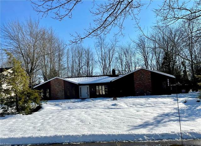 6808 Wildwood Trail, Mayfield Village, OH 44143 (MLS #4257598) :: The Holden Agency