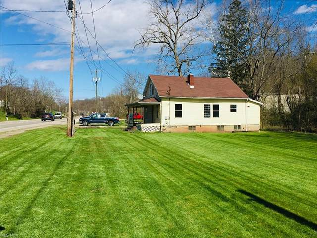 324 Williams Highway, Parkersburg, WV 26105 (MLS #4257604) :: The Holly Ritchie Team