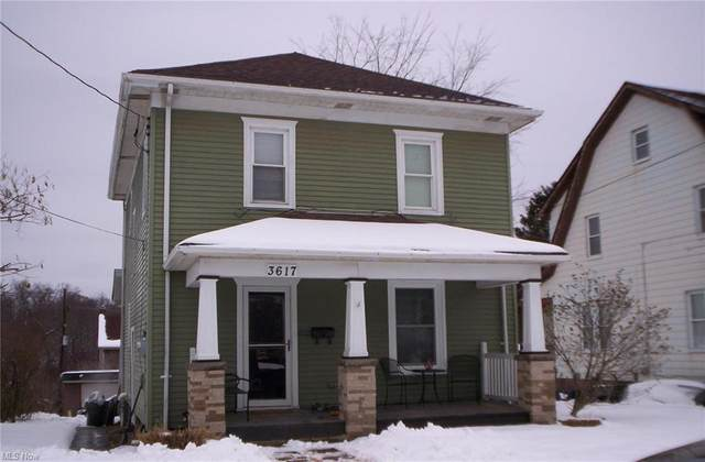 3617 State Street, Weirton, WV 26062 (MLS #4257619) :: RE/MAX Trends Realty