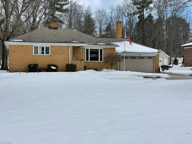 915 Wolf Drive, Broadview Heights, OH 44147 (MLS #4257622) :: The Holden Agency