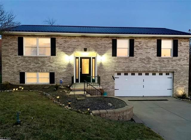 524 Lauretta Drive, Steubenville, OH 43952 (MLS #4257623) :: Keller Williams Legacy Group Realty