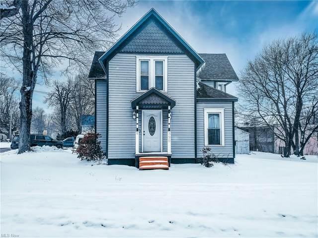 395 Dorman Road, Conneaut, OH 44030 (MLS #4257638) :: Krch Realty