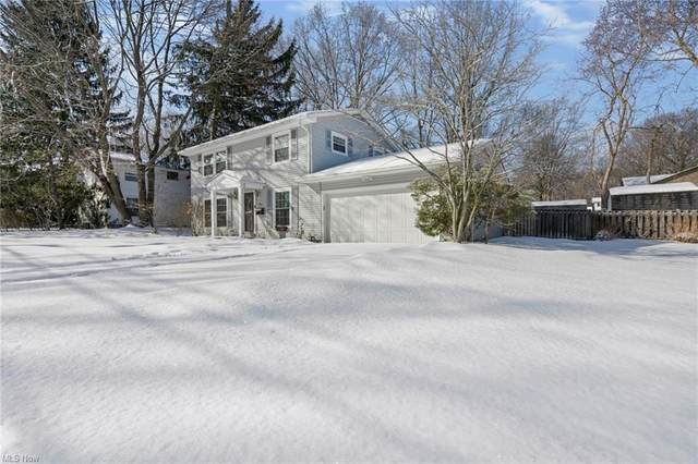 3808 Vira Road, Stow, OH 44224 (MLS #4257659) :: The Holden Agency
