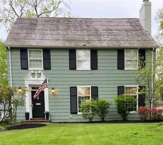 17729 Fernway Road, Shaker Heights, OH 44122 (MLS #4257660) :: Keller Williams Legacy Group Realty