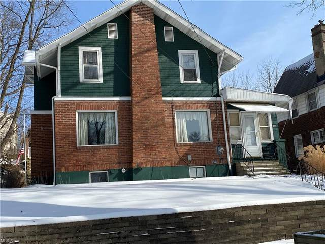 277 Saint Leger Avenue, Akron, OH 44305 (MLS #4257676) :: Tammy Grogan and Associates at Cutler Real Estate