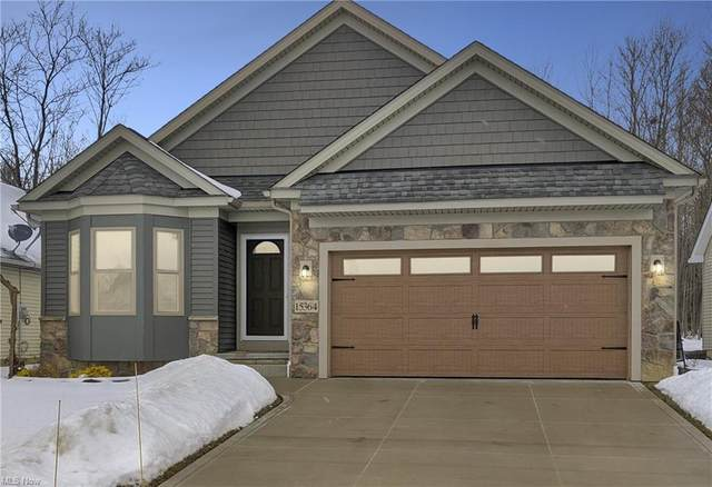 15364 Knox Circle, Middlefield, OH 44062 (MLS #4257721) :: RE/MAX Edge Realty