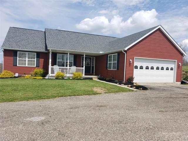 43671 Watertower Road, Belmont, OH 43718 (MLS #4257745) :: The Art of Real Estate