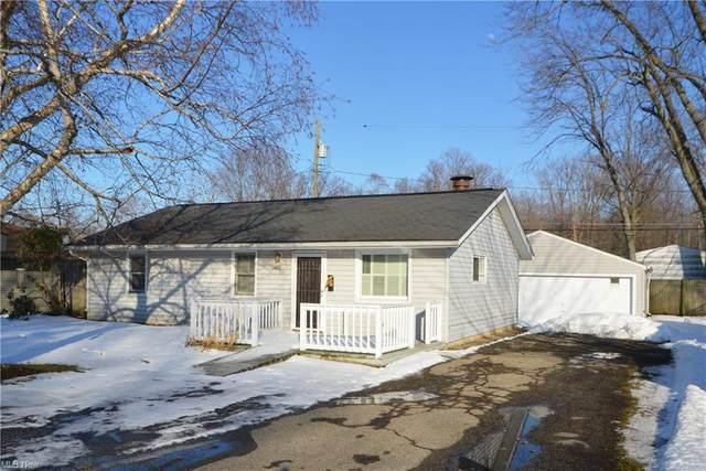 1491 Oldsmar Avenue, Madison, OH 44057 (MLS #4257750) :: Keller Williams Legacy Group Realty