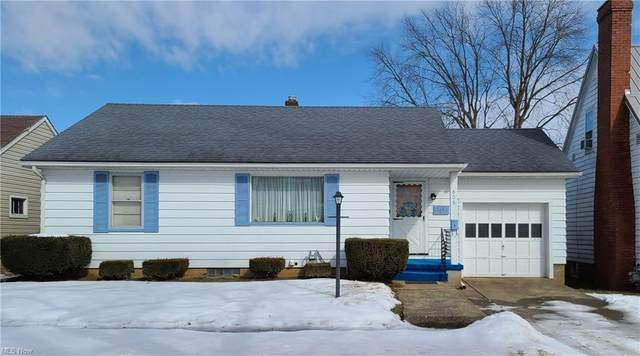 808 Kenilworth Avenue, Coshocton, OH 43812 (MLS #4257763) :: Krch Realty