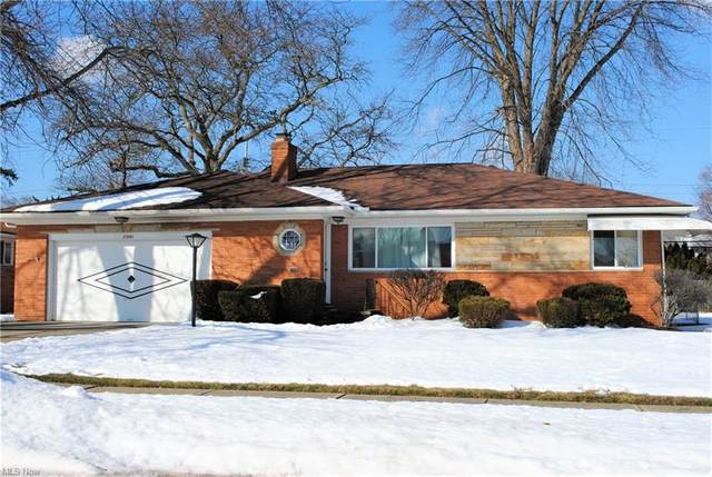 21880 Elizabeth Avenue, Fairview Park, OH 44126 (MLS #4257802) :: RE/MAX Trends Realty