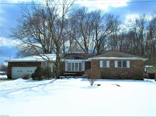 4195 Leavitt Drive, Warren, OH 44485 (MLS #4257807) :: RE/MAX Trends Realty