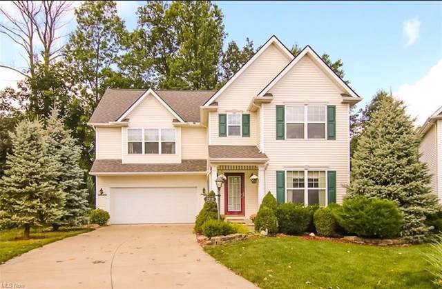 2310 Conrad Street, Avon, OH 44011 (MLS #4257817) :: The Art of Real Estate