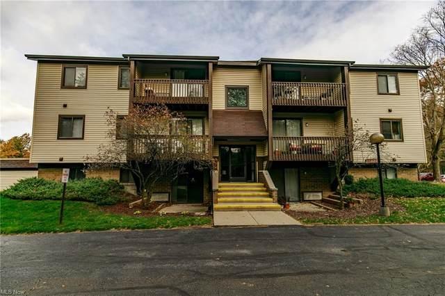 27401 Westown Boulevard #1507, Westlake, OH 44145 (MLS #4257828) :: The Art of Real Estate