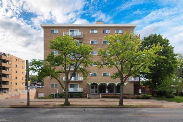 14567 Madison Avenue #212, Lakewood, OH 44107 (MLS #4257840) :: The Holden Agency