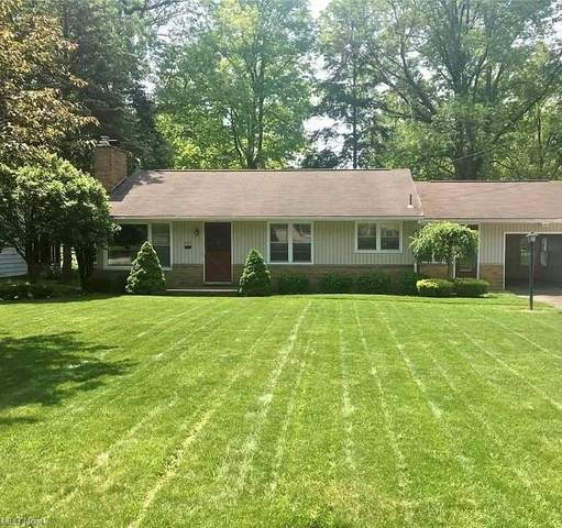 331 Callahan Road, Canfield, OH 44406 (MLS #4257849) :: Tammy Grogan and Associates at Cutler Real Estate