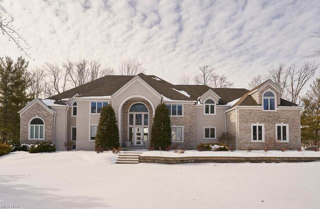 475 Club Drive, Aurora, OH 44202 (MLS #4257853) :: The Holden Agency