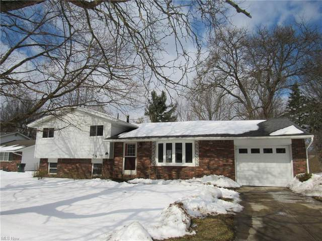 34064 Luanne, North Ridgeville, OH 44039 (MLS #4257894) :: The Art of Real Estate